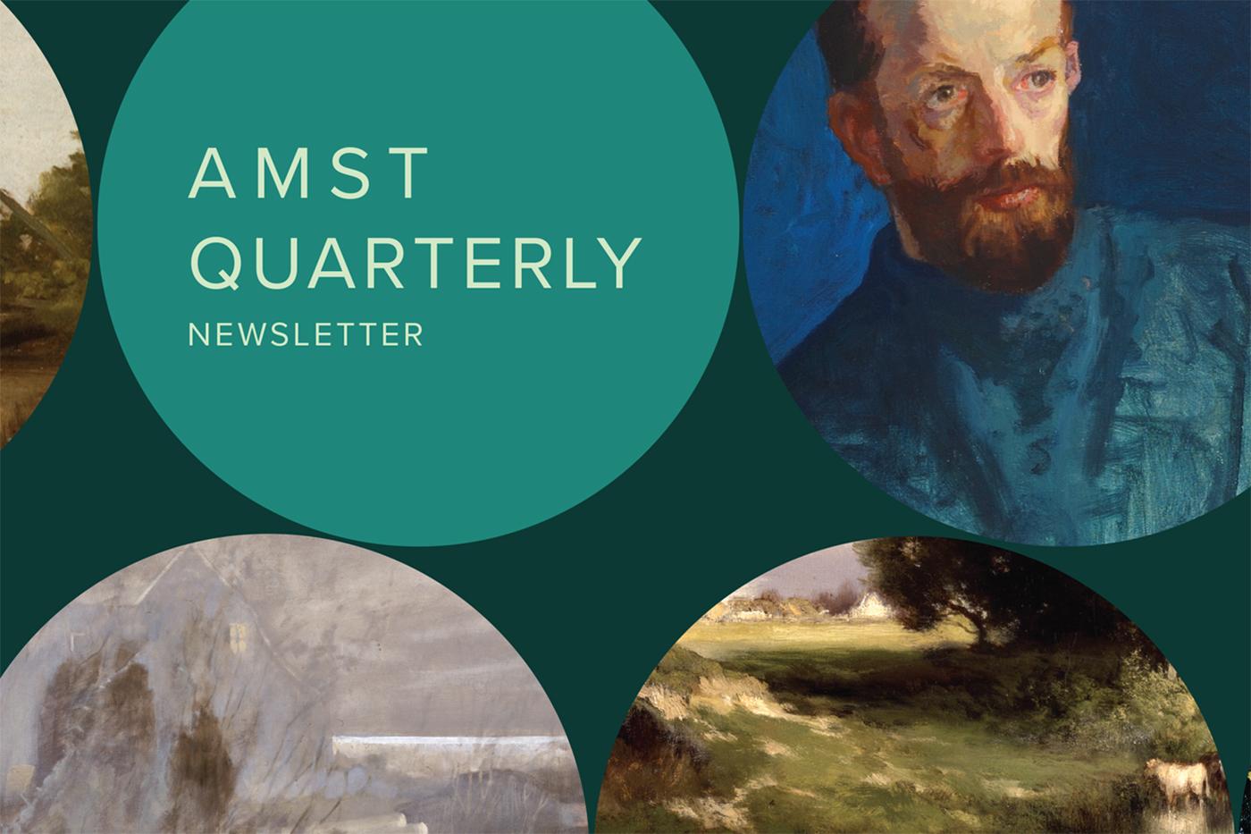 AMST Quarterly